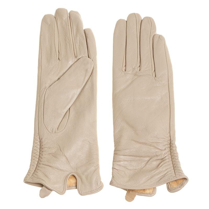 """Перчатки кожаные """"Sevenext"""", 37745-13"""
