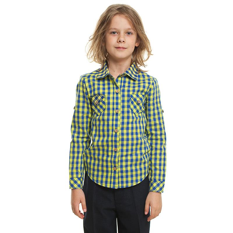 """Рубашка """"Westelite"""", 02"""