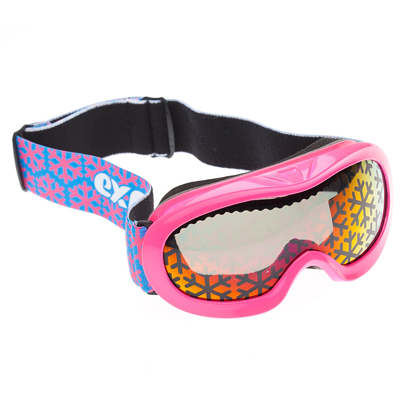 очки горнолыжные vcan ag0172 vse64 Горнолыжные очки (маска) Exparc, SG118