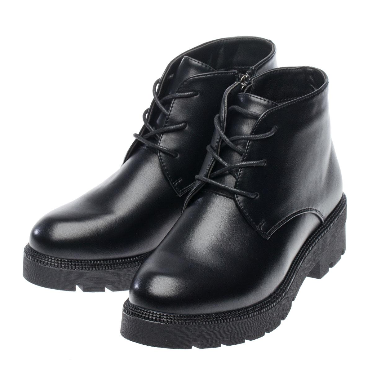 Ботинки демисезонные FERTO, D16-3611