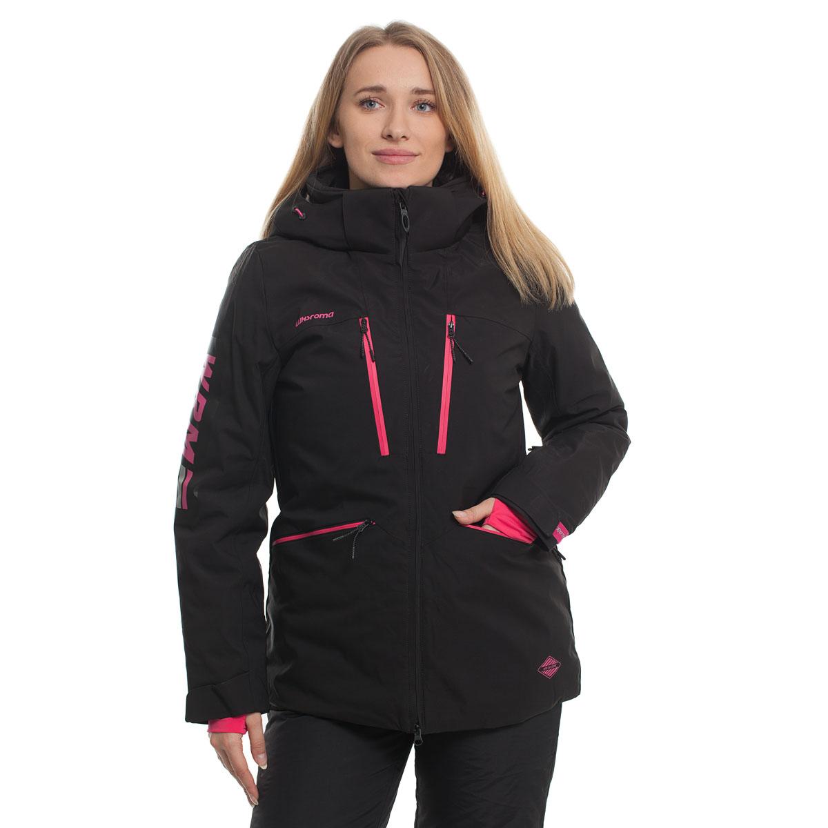 Куртка горнолыжная WHS ROMA, 559022