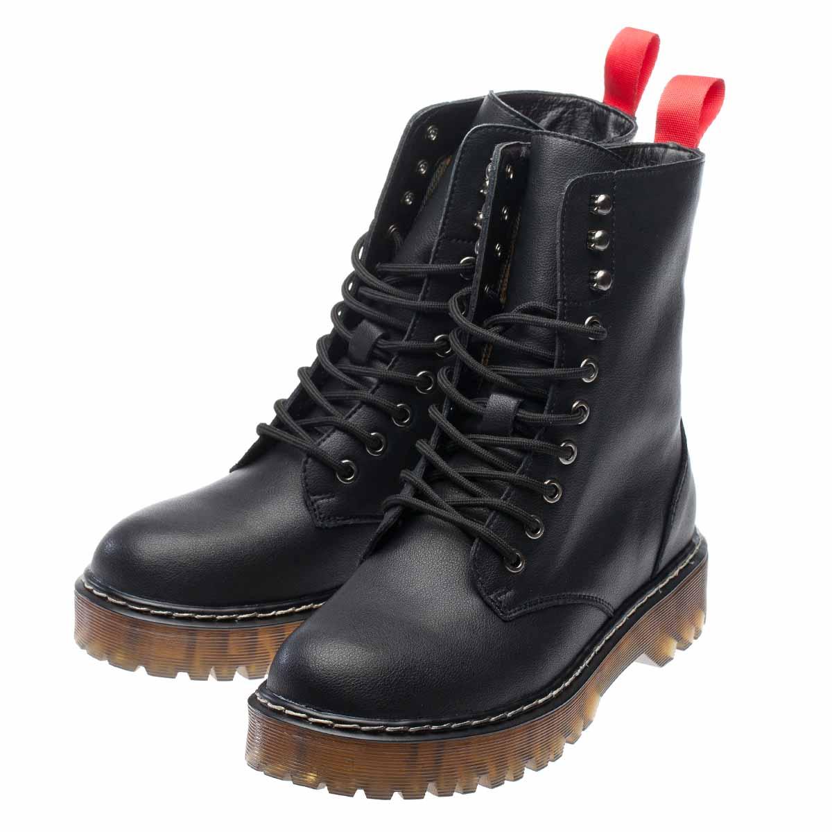 Ботинки демисезонные FERTO, DN18-55015