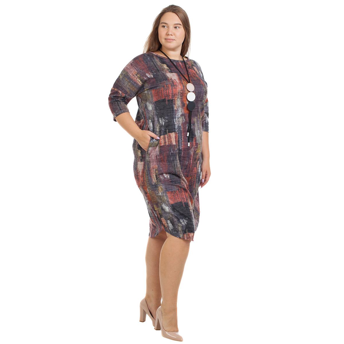 Платье Glavmod, F9045