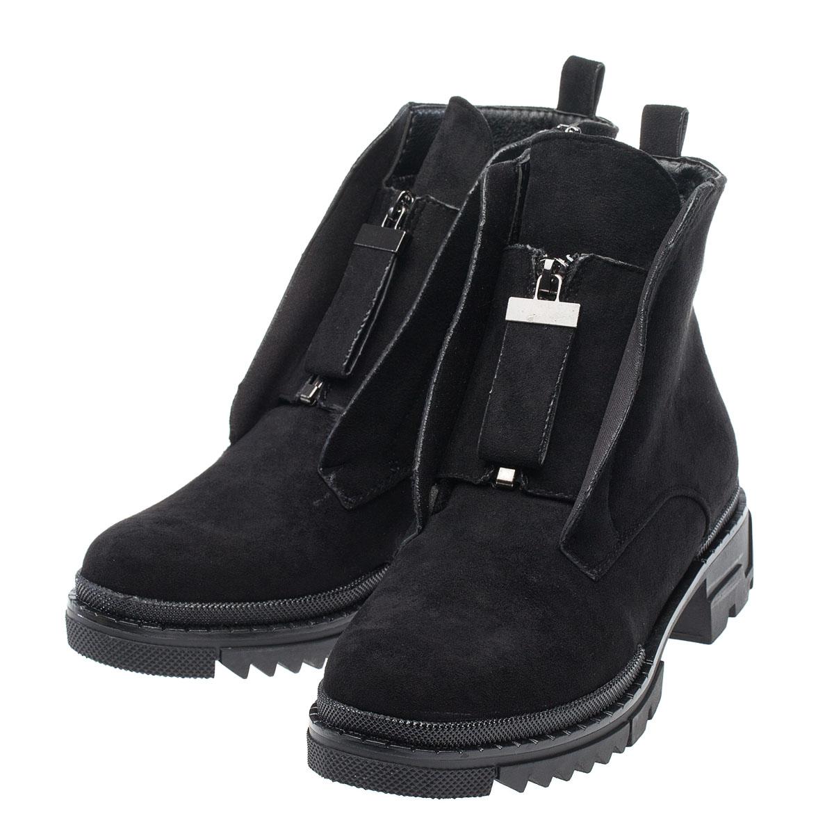 Ботинки зимние FERTO, SL9198-2