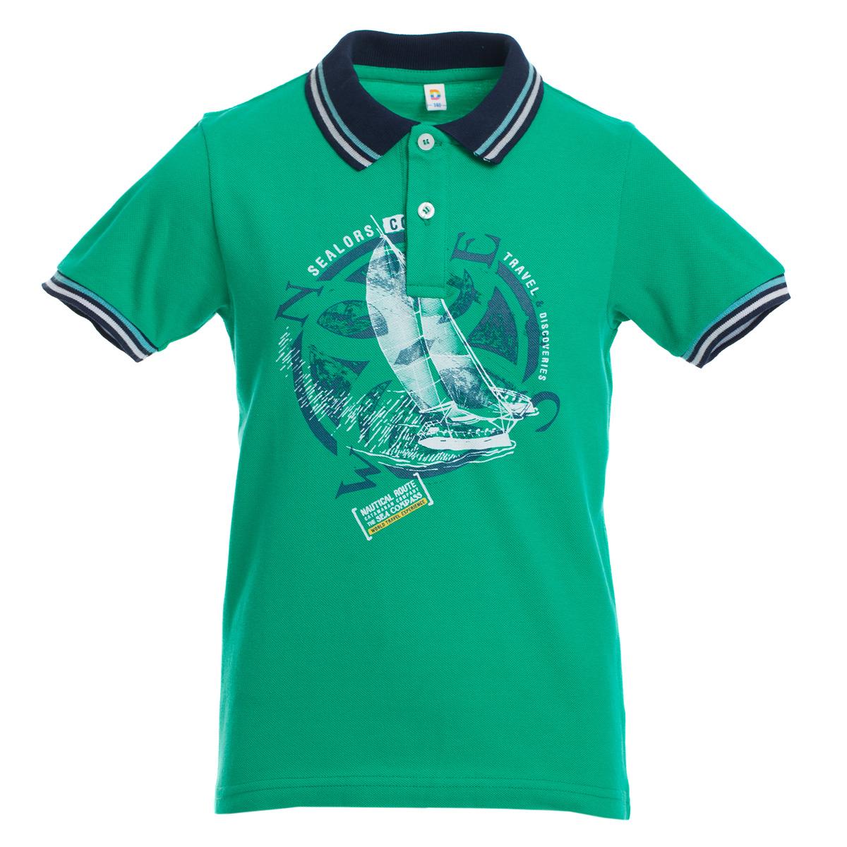 Рубашка поло DRESSPARK, MP-B030306