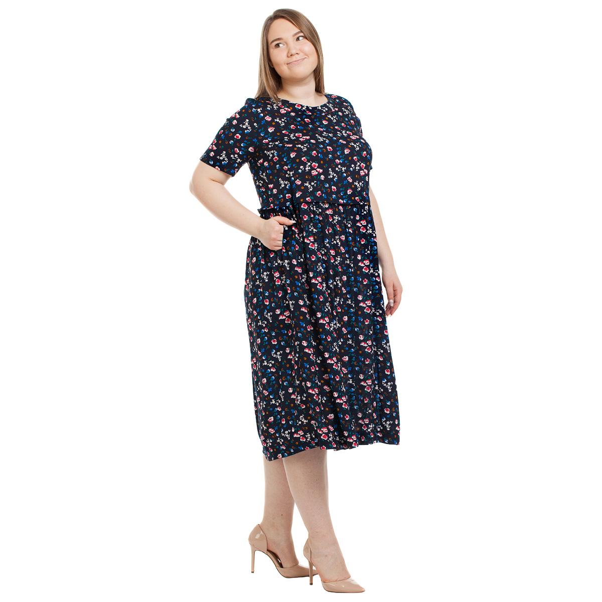 Платье Glavmod, P376-5