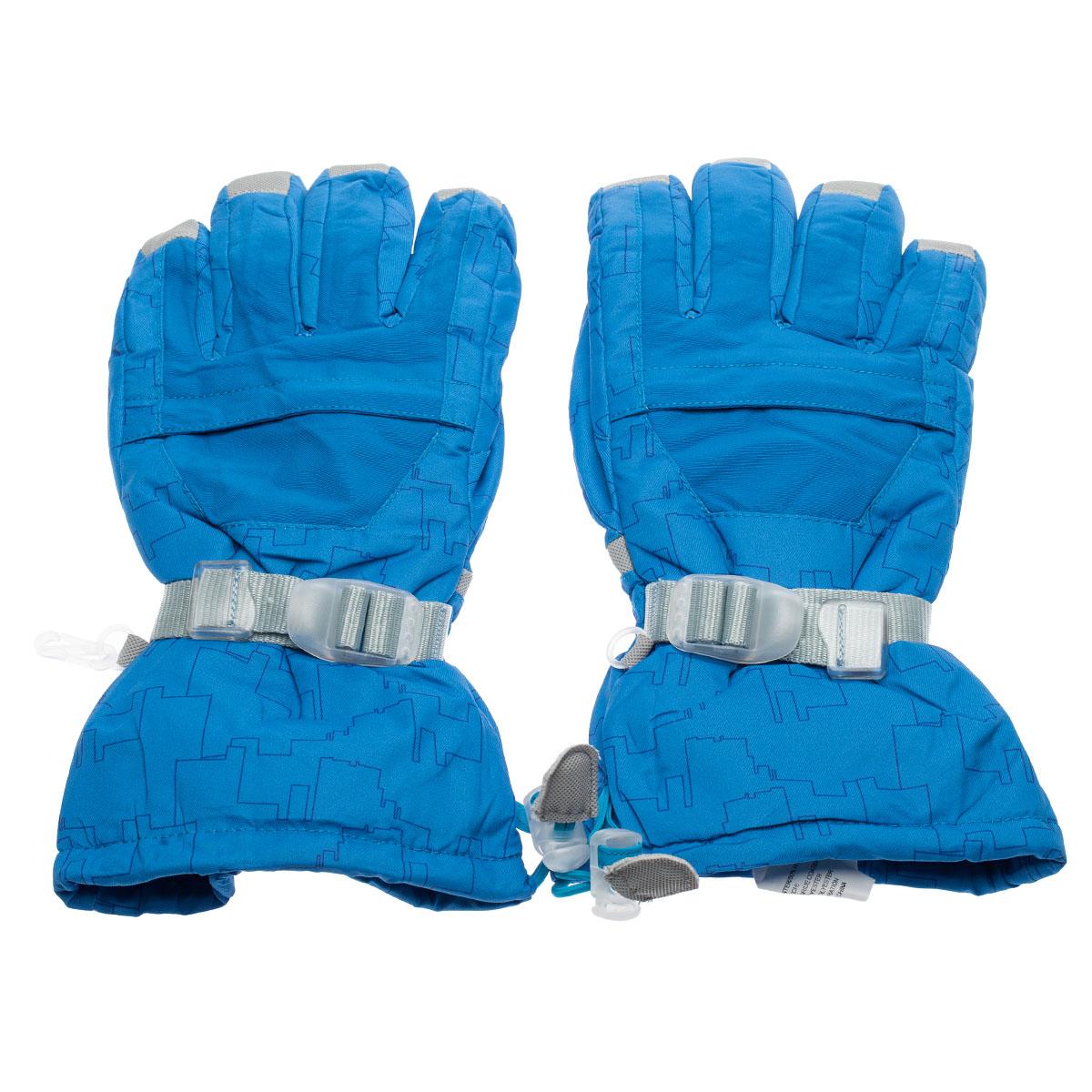 Перчатки горнолыжные Exparc, H063-7