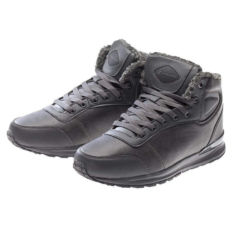 Ботинки зимние Overcome, HSM16781-2 кроссовки зимние overcome hsl17020 2