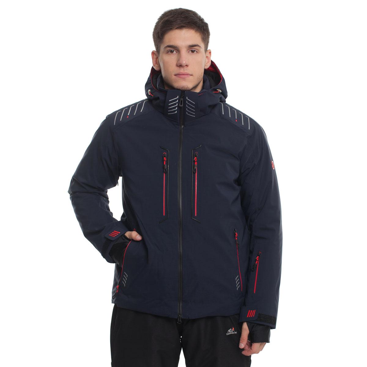 Куртка горнолыжная WHS ROMA, 519049