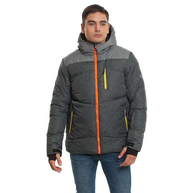 Куртка утепленная Overcome, DH-21022