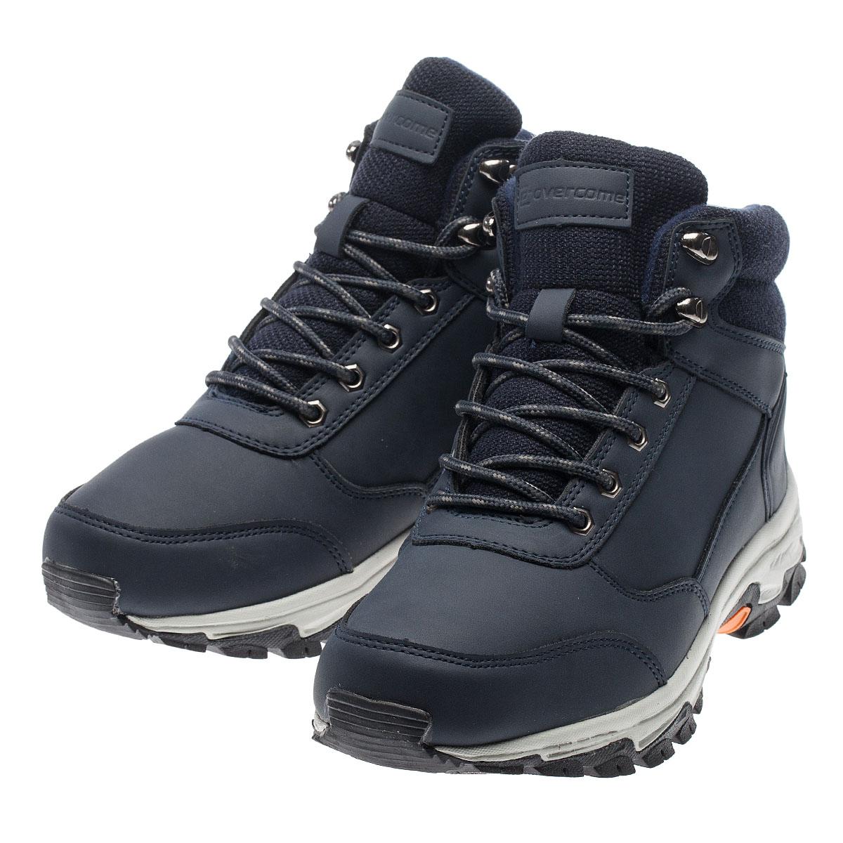 Ботинки зимние Overcome, HSM 17573 кроссовки зимние overcome hsl17020 2