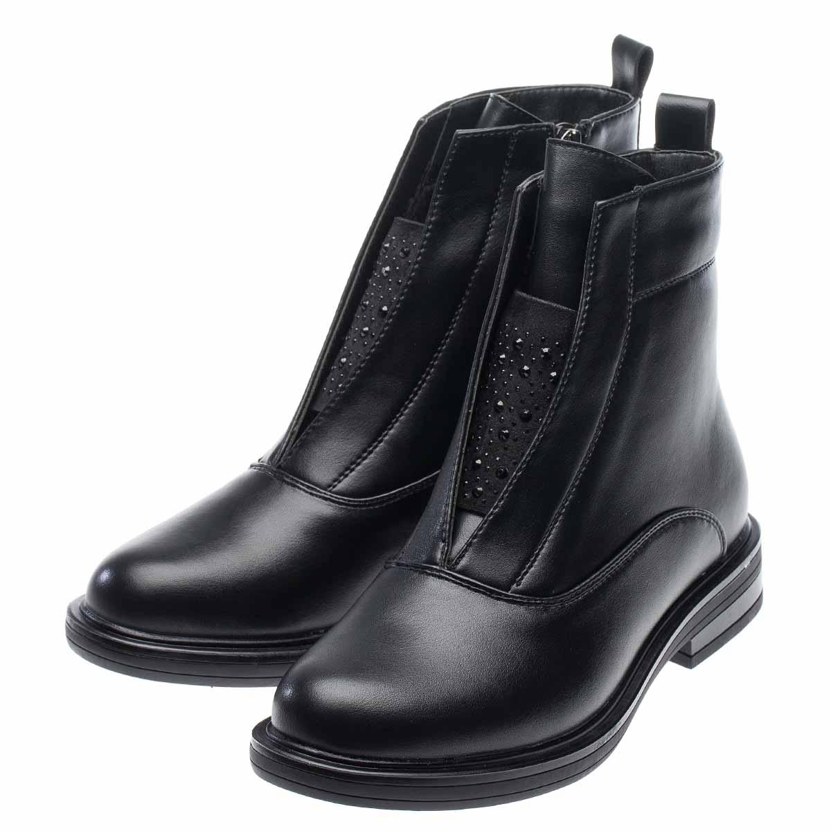 Ботинки демисезонные FERTO, D19-68110A