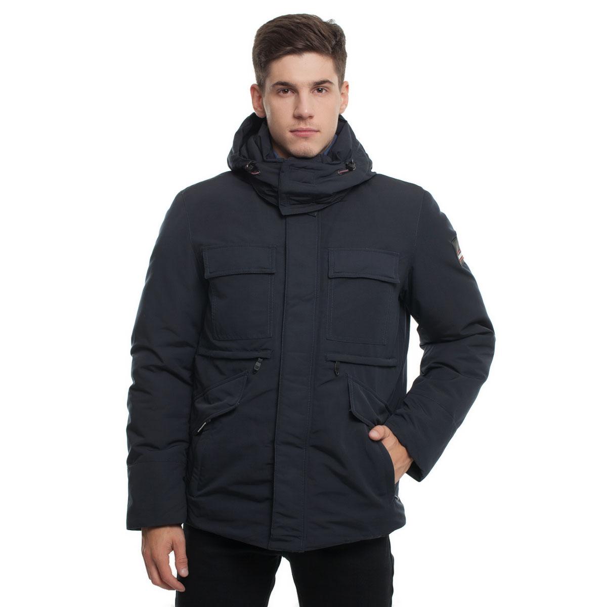 Куртка утепленная WHS ROMA, 768307