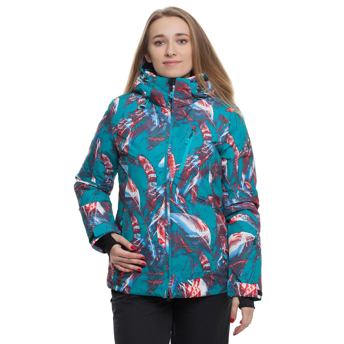 Куртка горнолыжная WHS, 578070