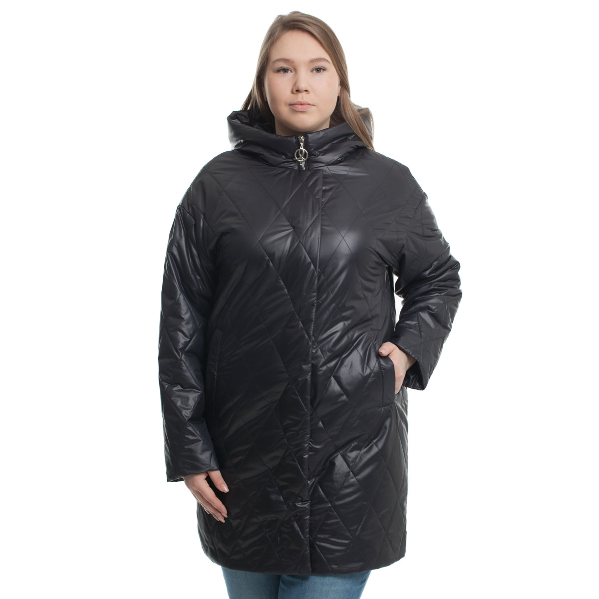 Куртка демисезонная Hannan Liuni, 228