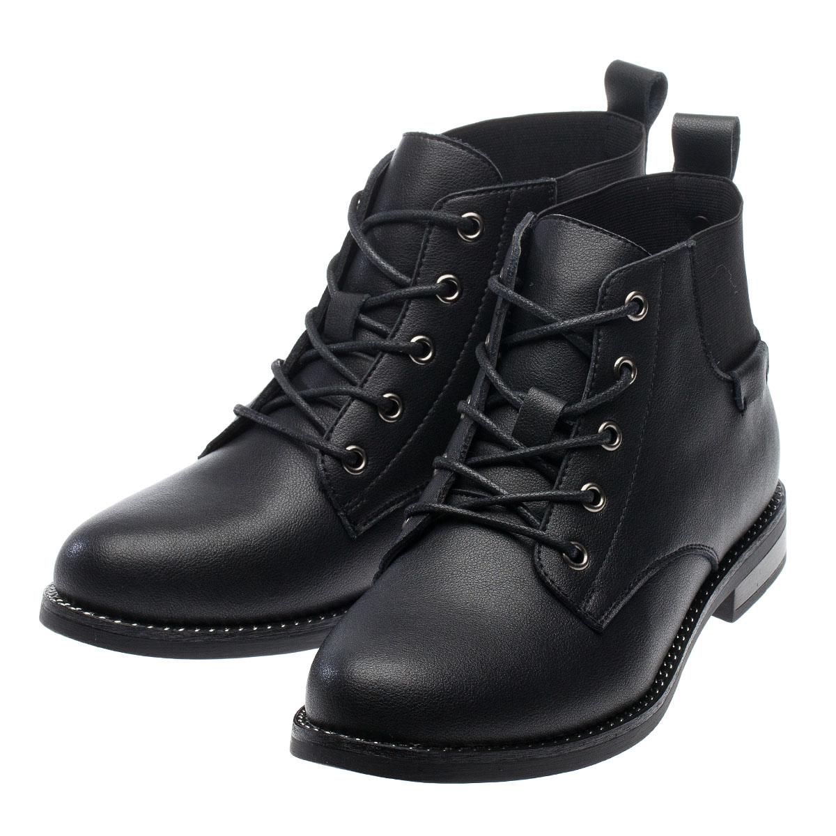 Ботинки демисезонные FERTO, DN15-3762