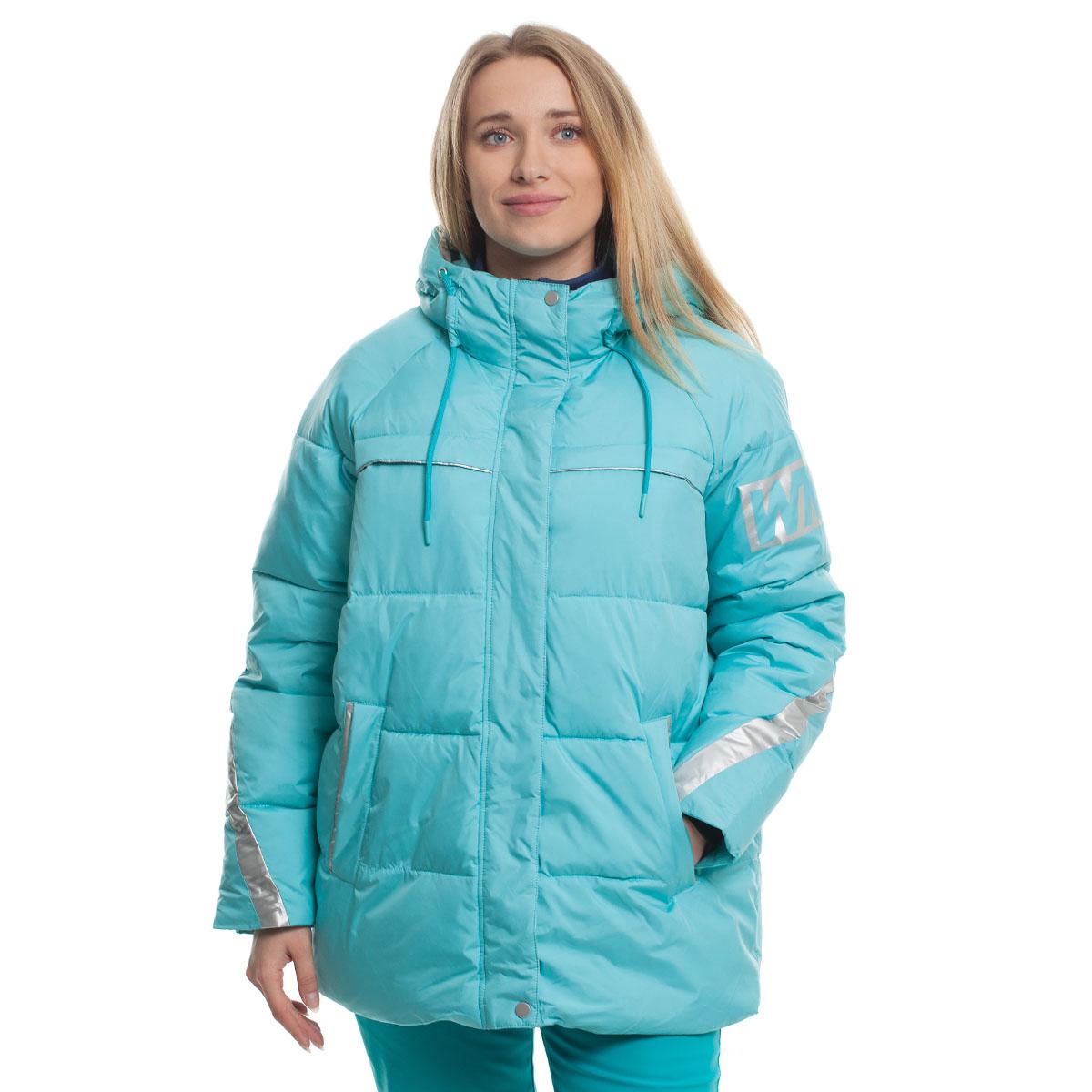 Куртка горнолыжная WHS ROMA, 759352