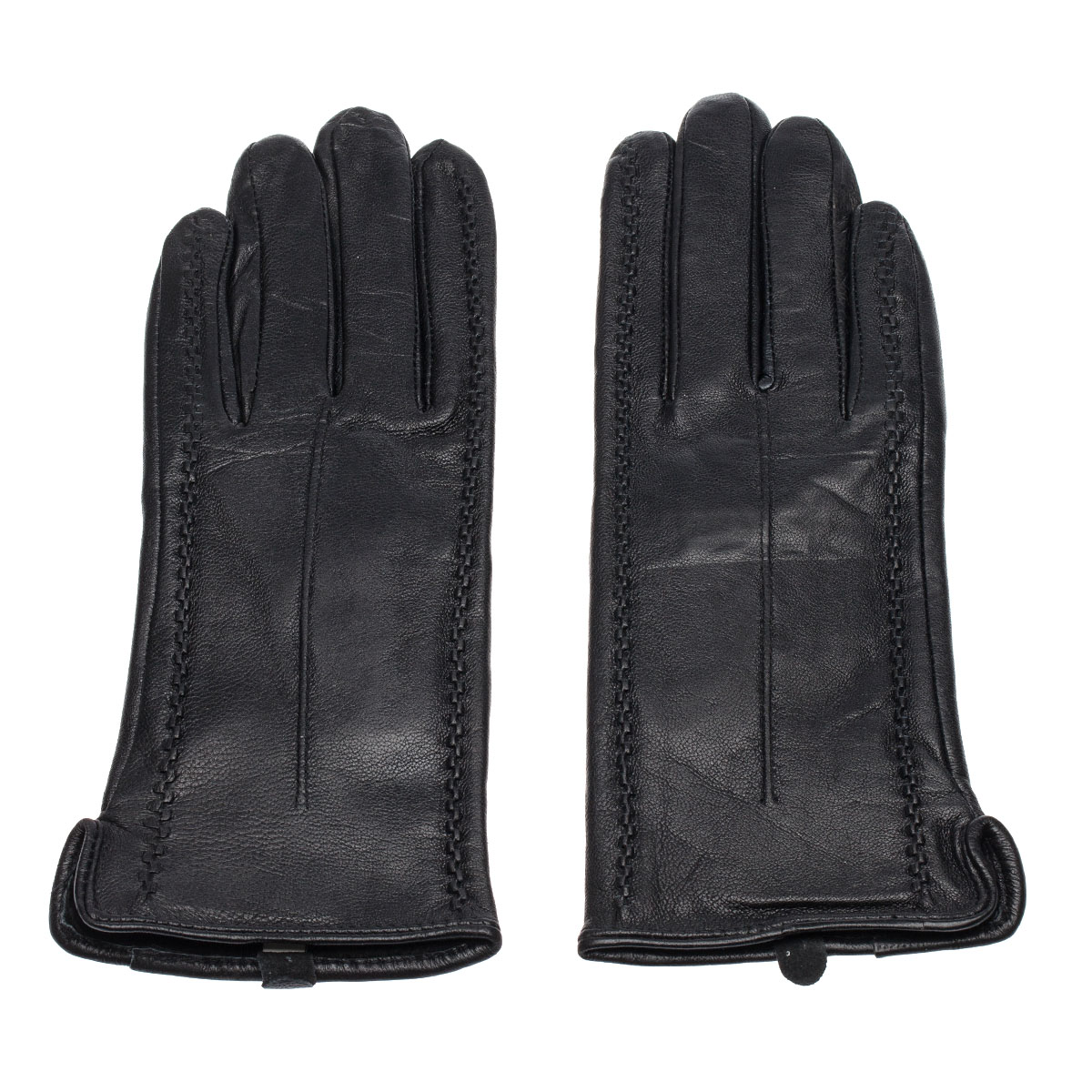 Перчатки кожаные Sevenext, 37745-44 6.5