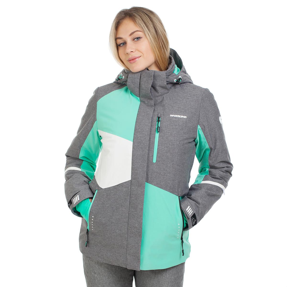 Куртка горнолыжная WHS ROMA, 550064