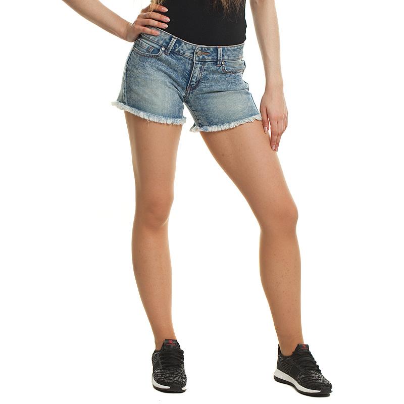 Шорты джинсовые Sevenext S-69 шорты джинсовые sevenext bd04