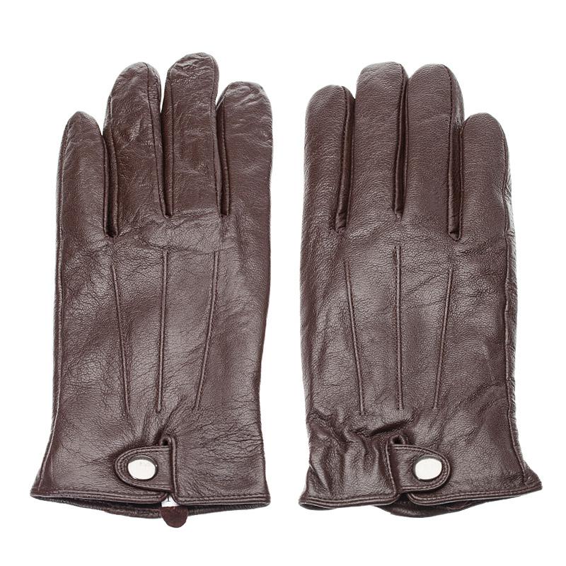 Перчатки кожаные Sevenext, 37745-33