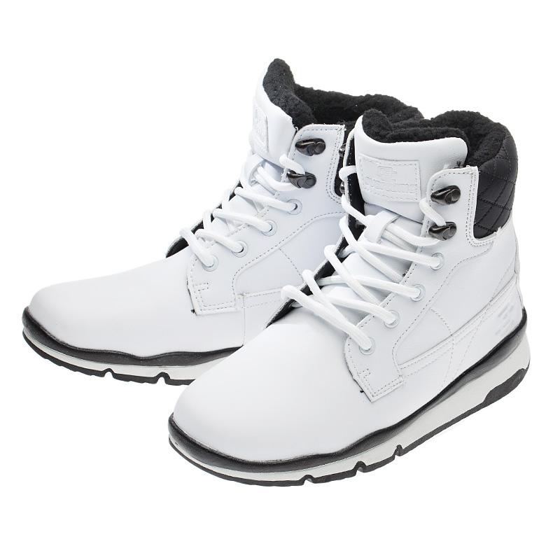 Ботинки зимние Overcome, HSL17003-2 кроссовки зимние overcome hsl17020 2