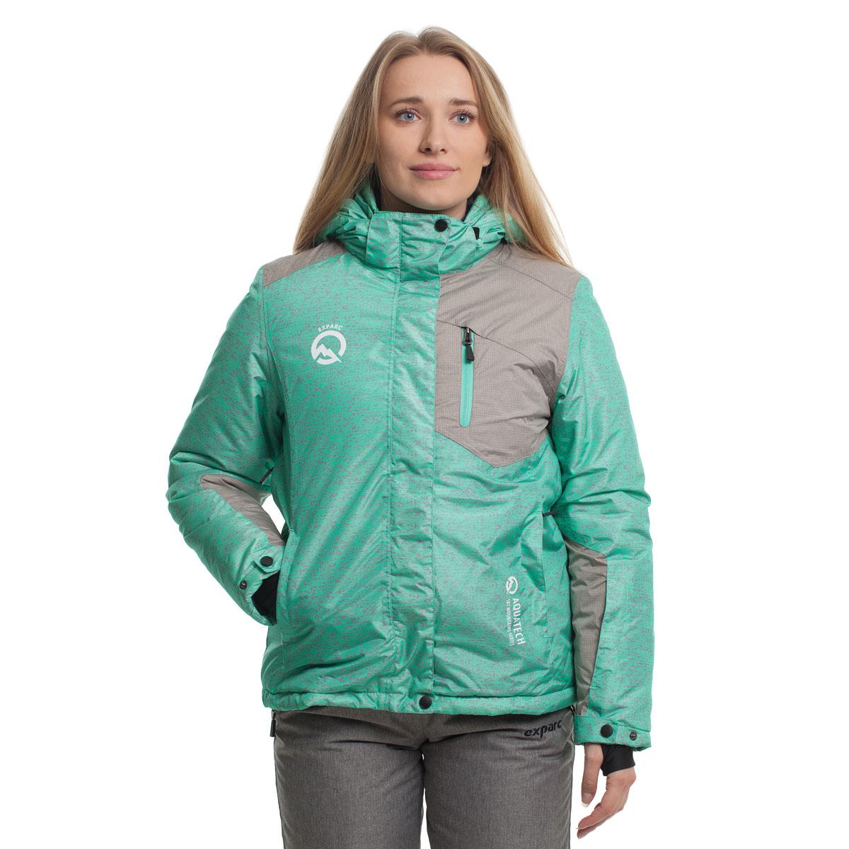 Куртка горнолыжная Exparc, DH21265