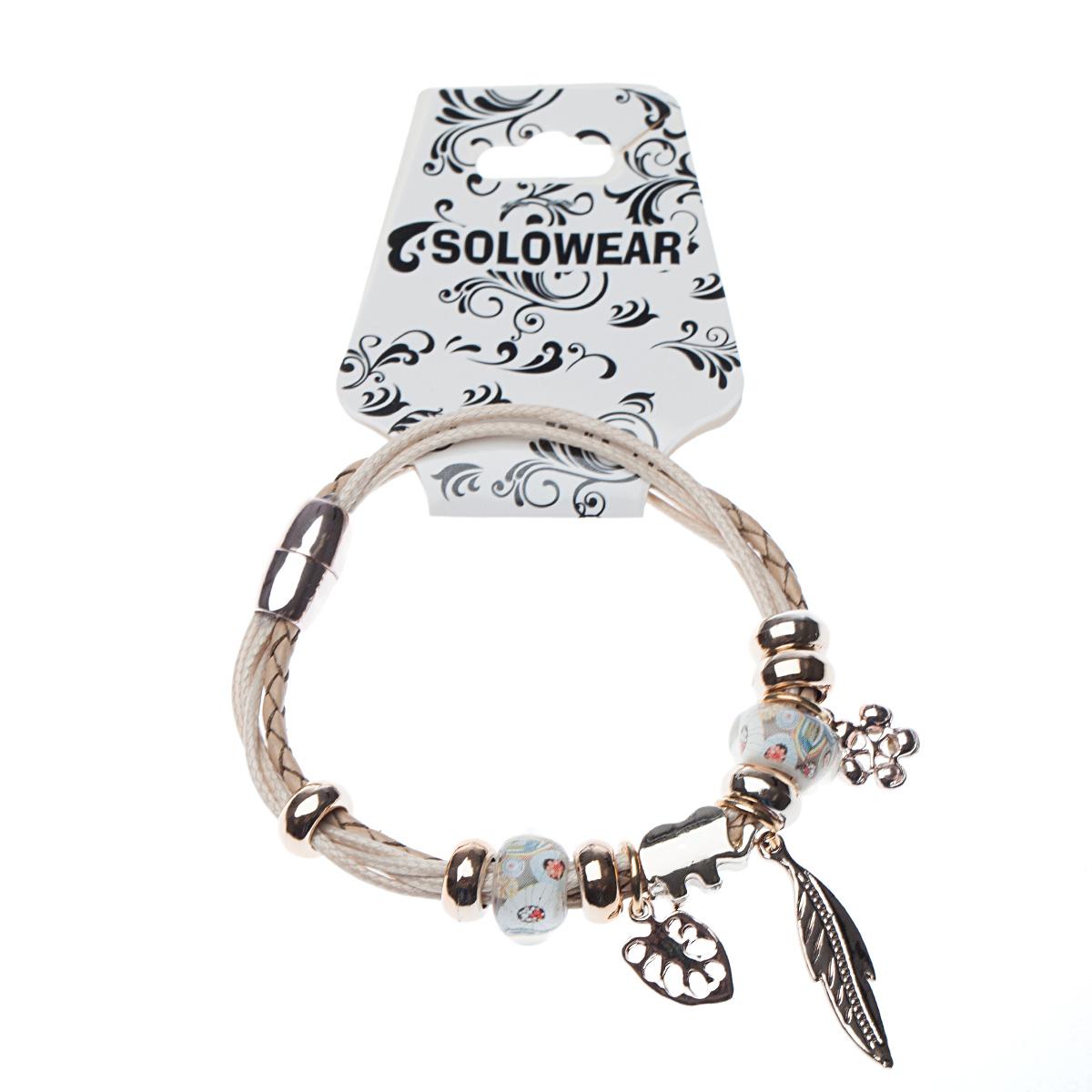 Браслет Solowear, 4620-19 браслет solowear 4620 7
