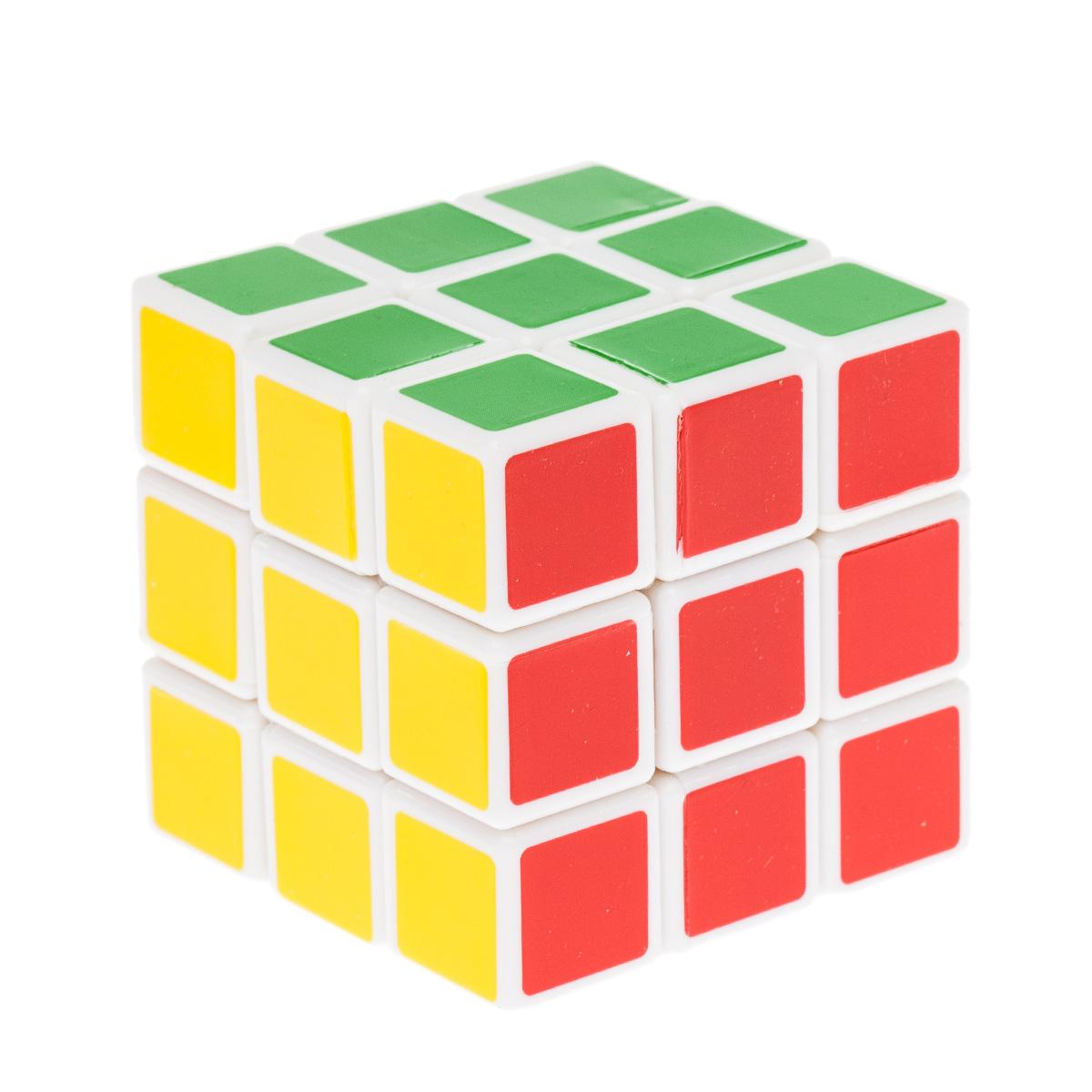 Игрушка Кубик Рубика, 11571