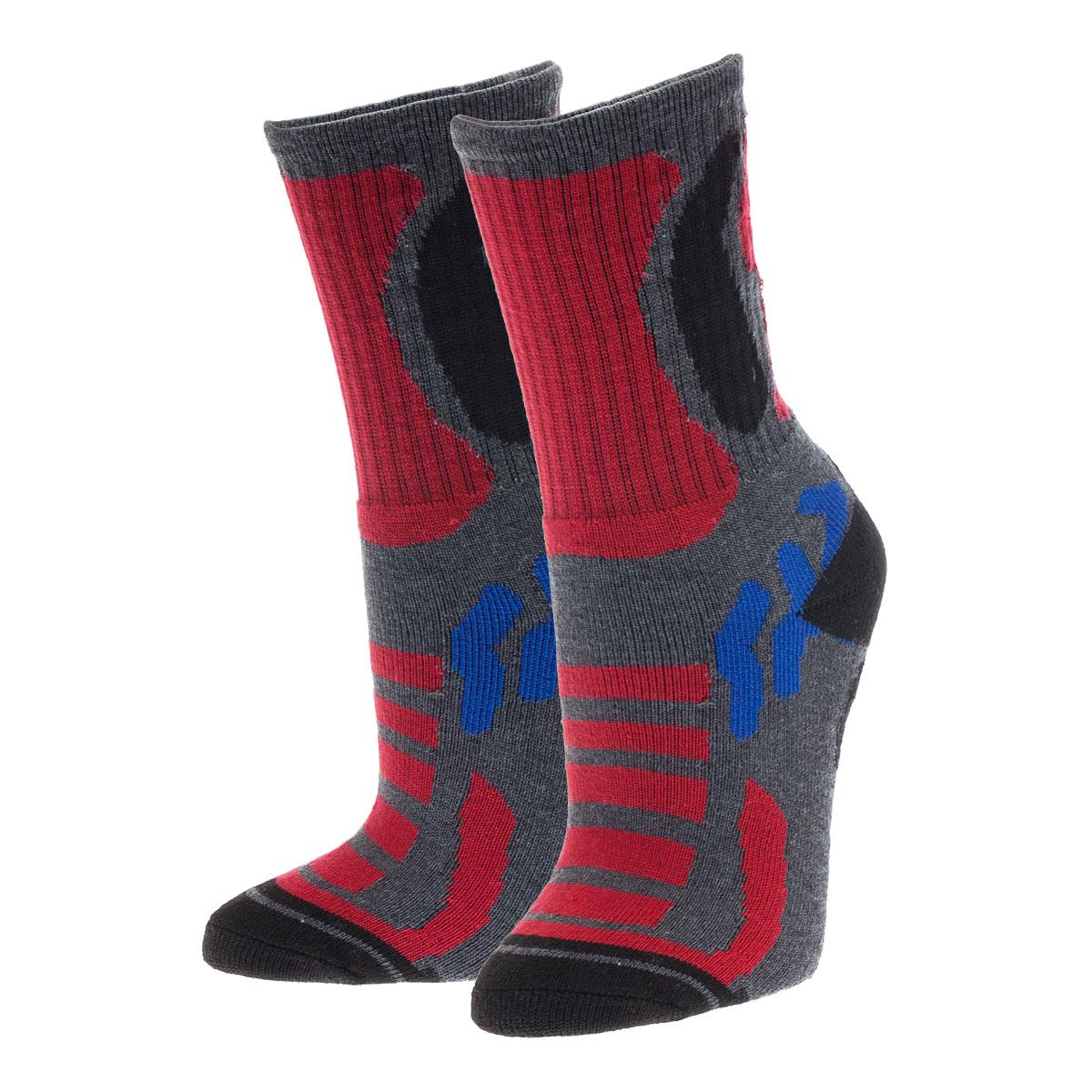 Горнолыжные носки Exparc, 31114-2 носки горнолыжные мужские