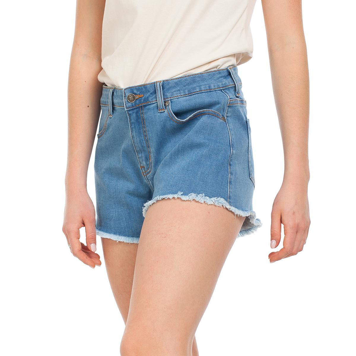 Шорты джинсовые Sevenext, W-220