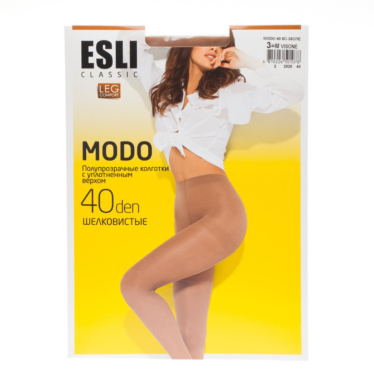 Колготки Esli Modo
