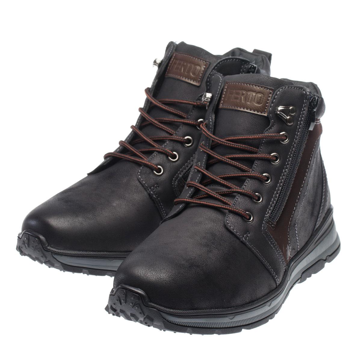 Ботинки зимние FERTO, CA-L 1920