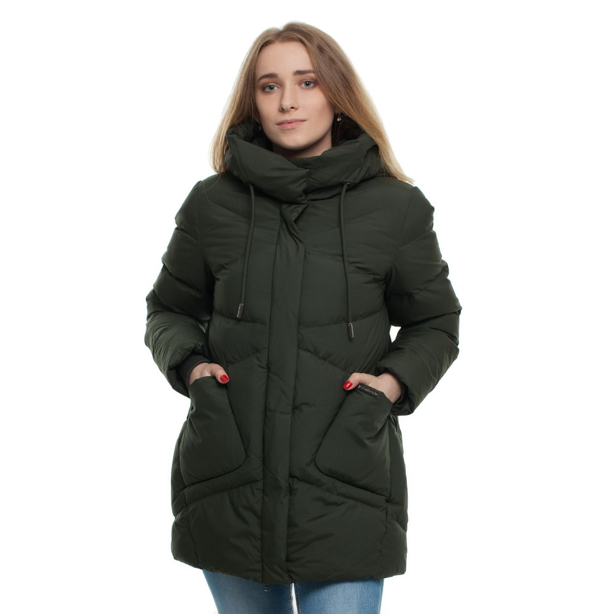 Куртка утепленная Flash Geo, 2157570