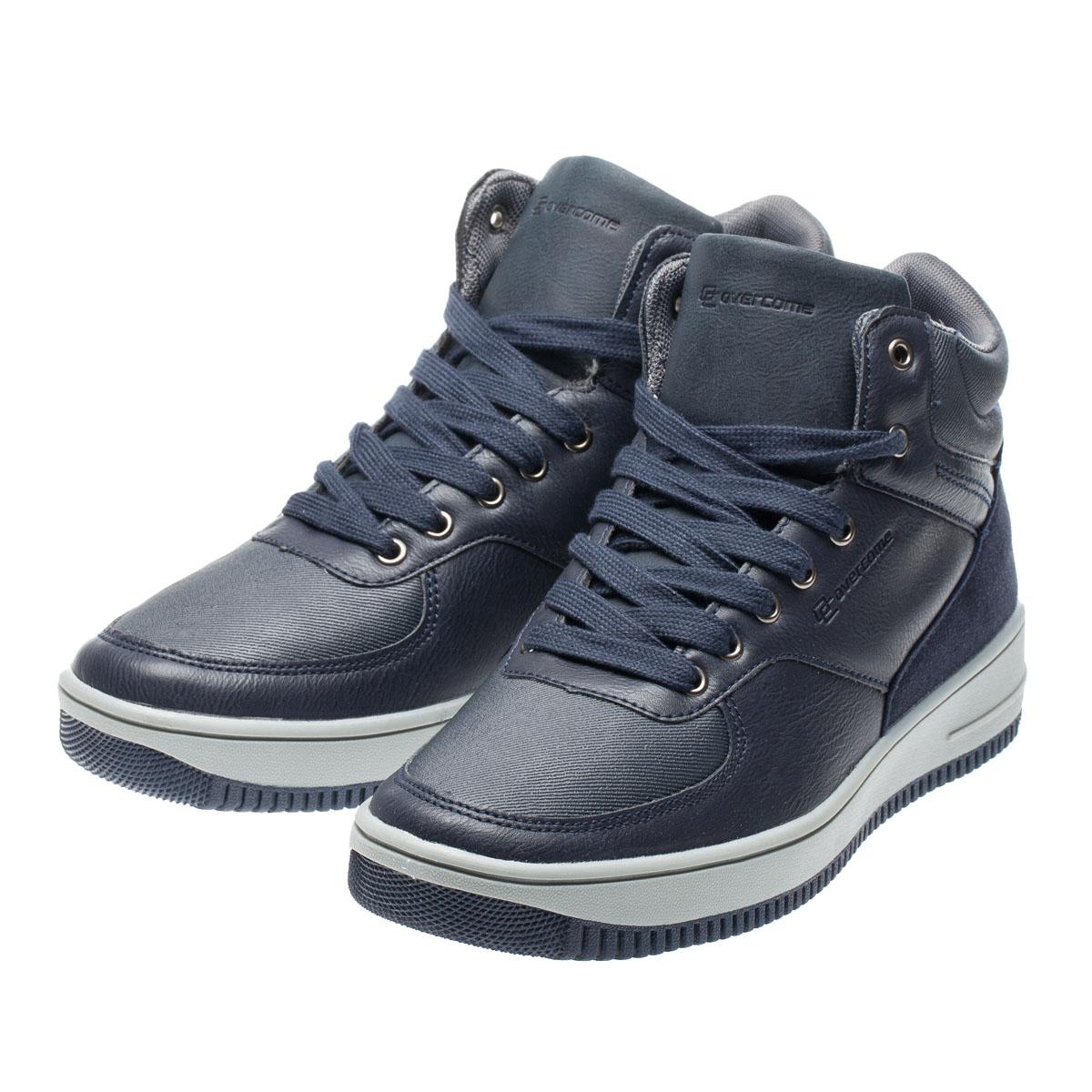 Ботинки демисезонные Overcome, LEV-207-1 демисезонные ботинки dior 2015 d995902