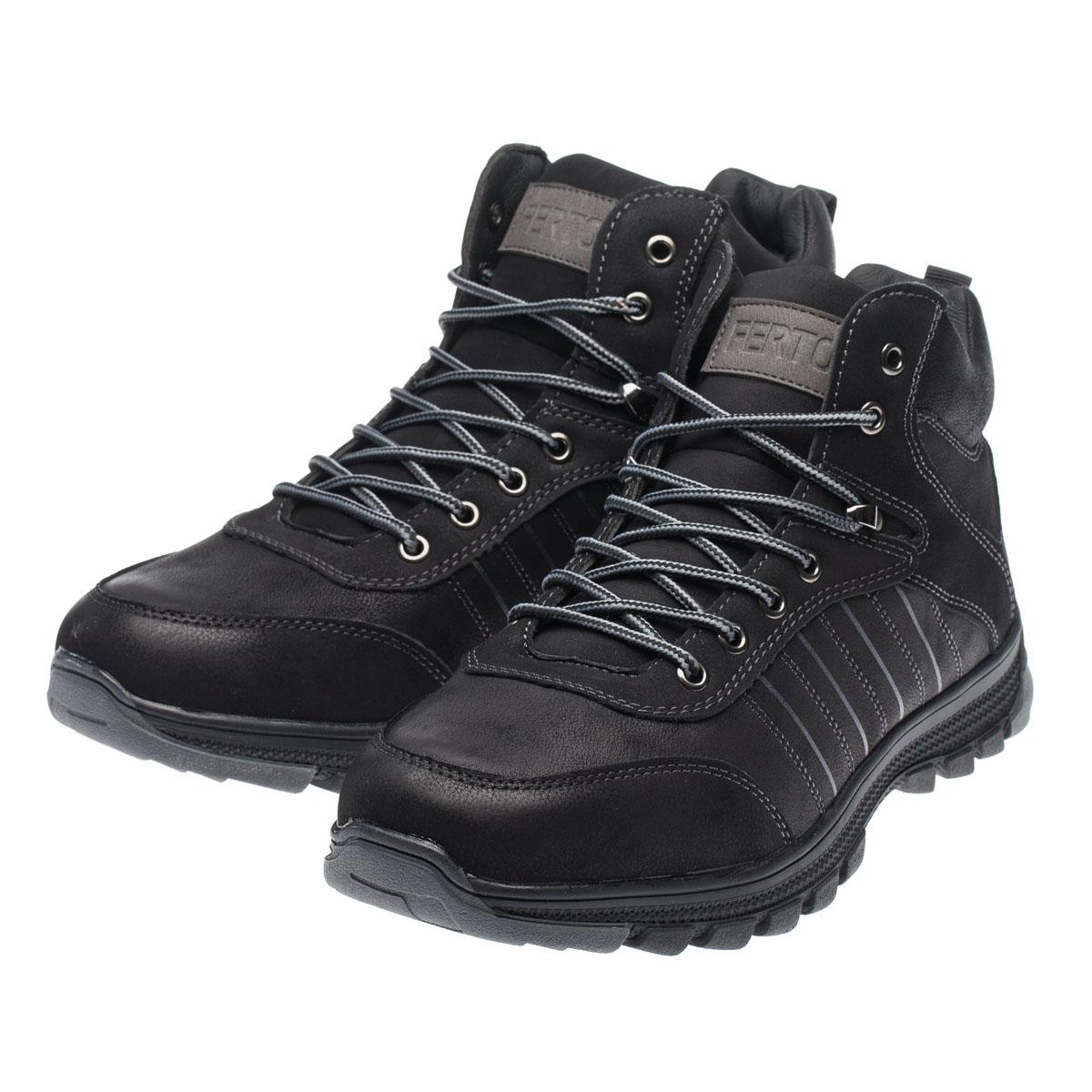 Ботинки зимние FERTO, KLF 1851-1