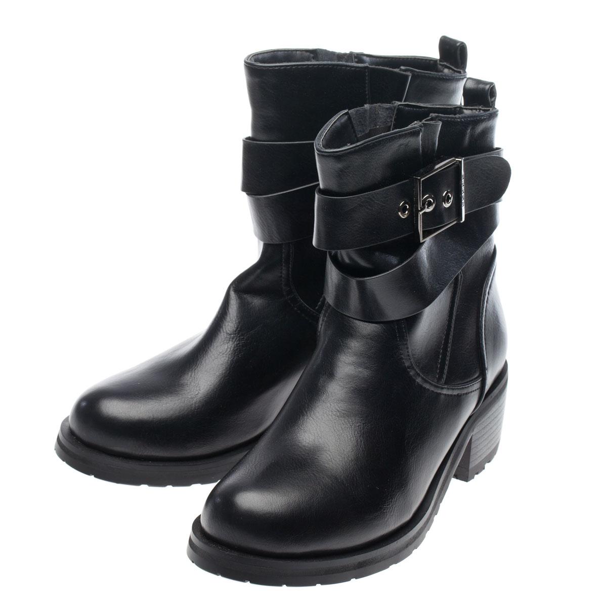 Ботинки демисезонные, А51