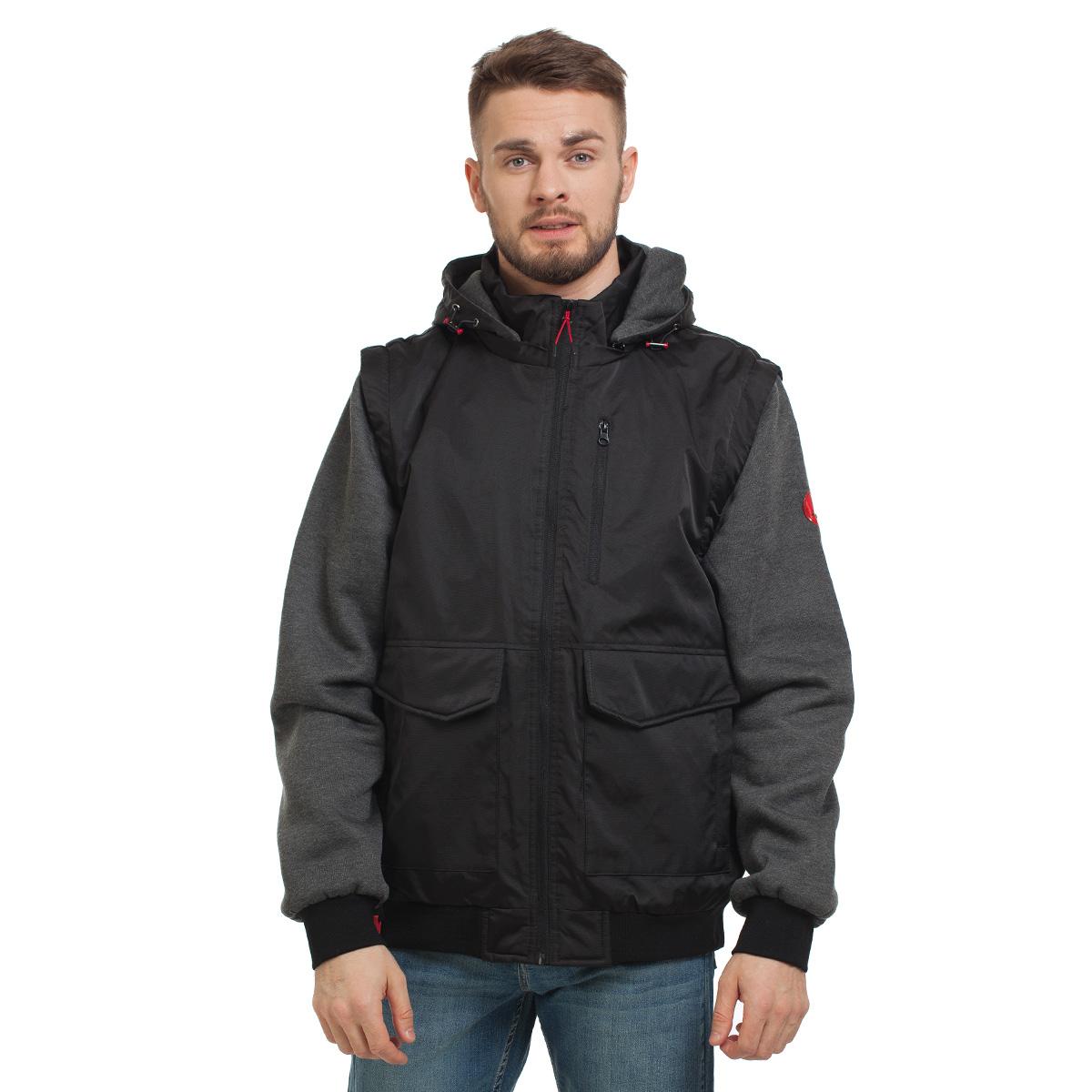 Куртка демисезонная Remain, 8431