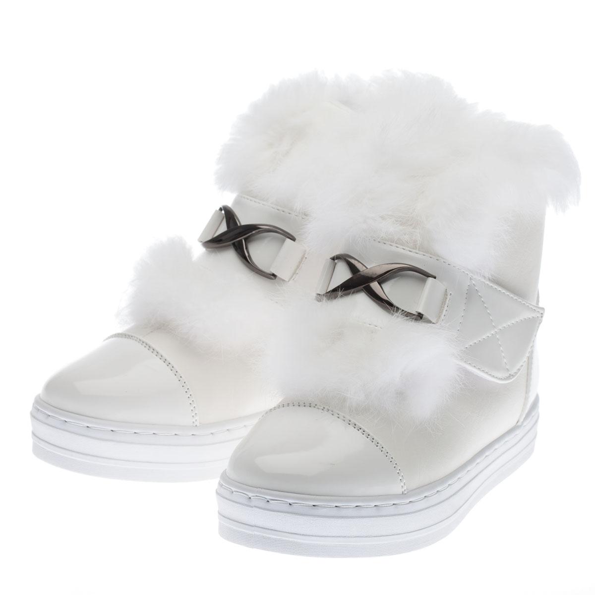 Фото - Ботинки демисезонные FERTO, N1802 ботинки демисезонные ferto skl 008