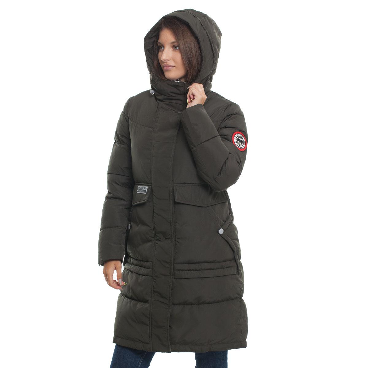 Куртка утепленная Sevenext, SCW-GW471-C