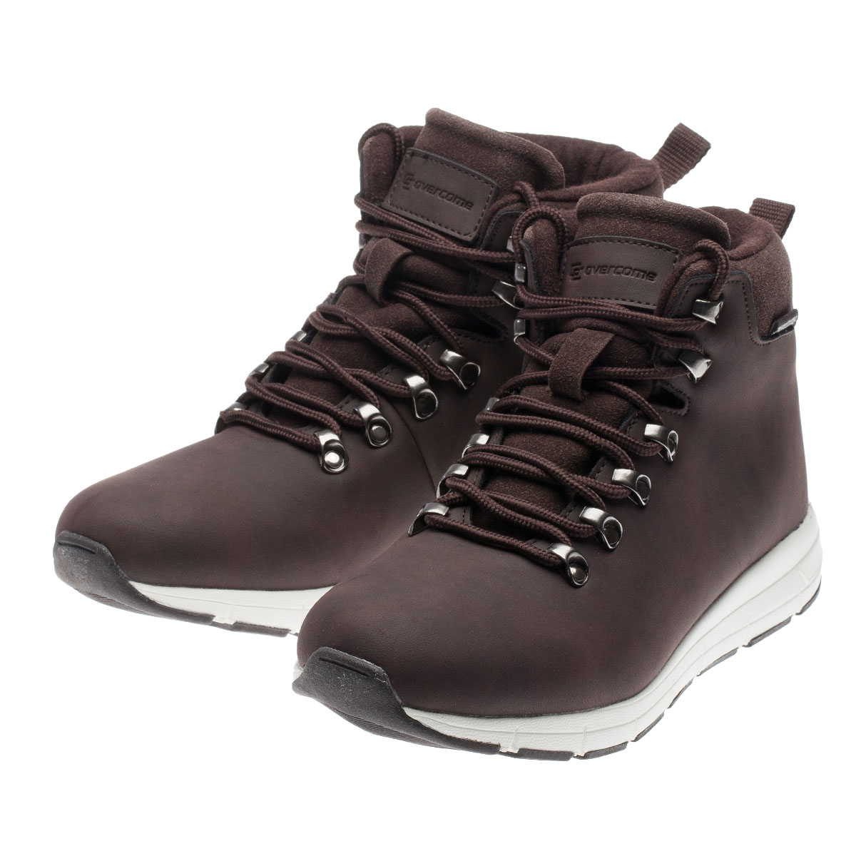 Ботинки демисезонные Overcome, LE65552-2 ботинки демисезонные overcome pfl 16821 2