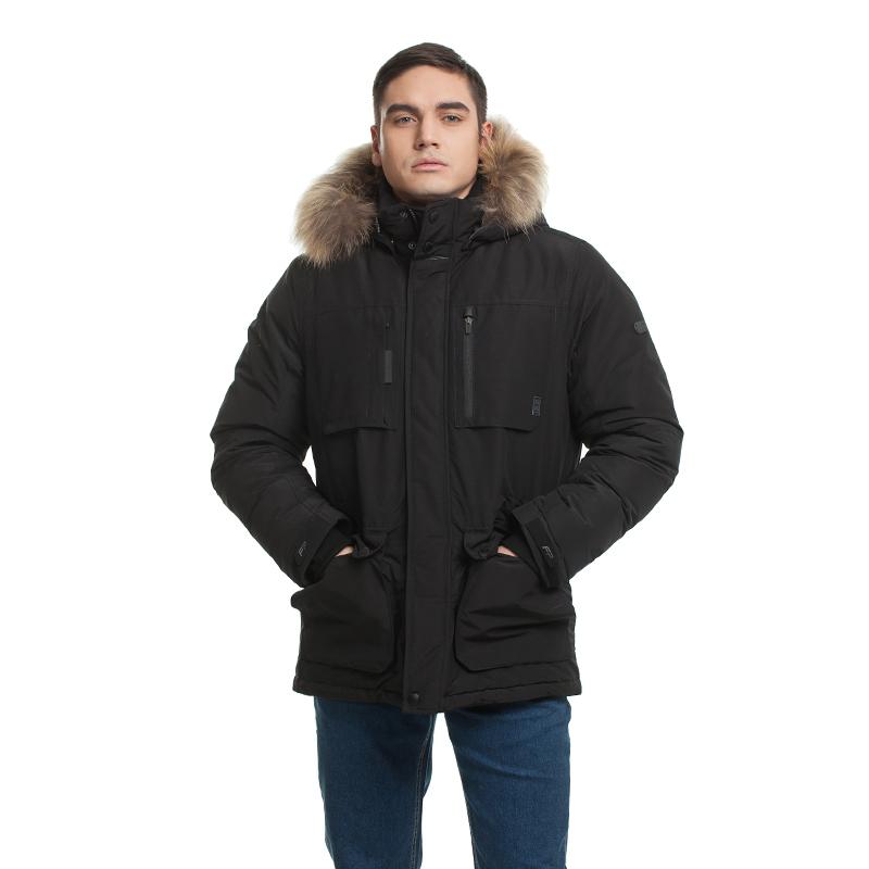 Куртка утепленная Frompoles, FP-1211CKM05