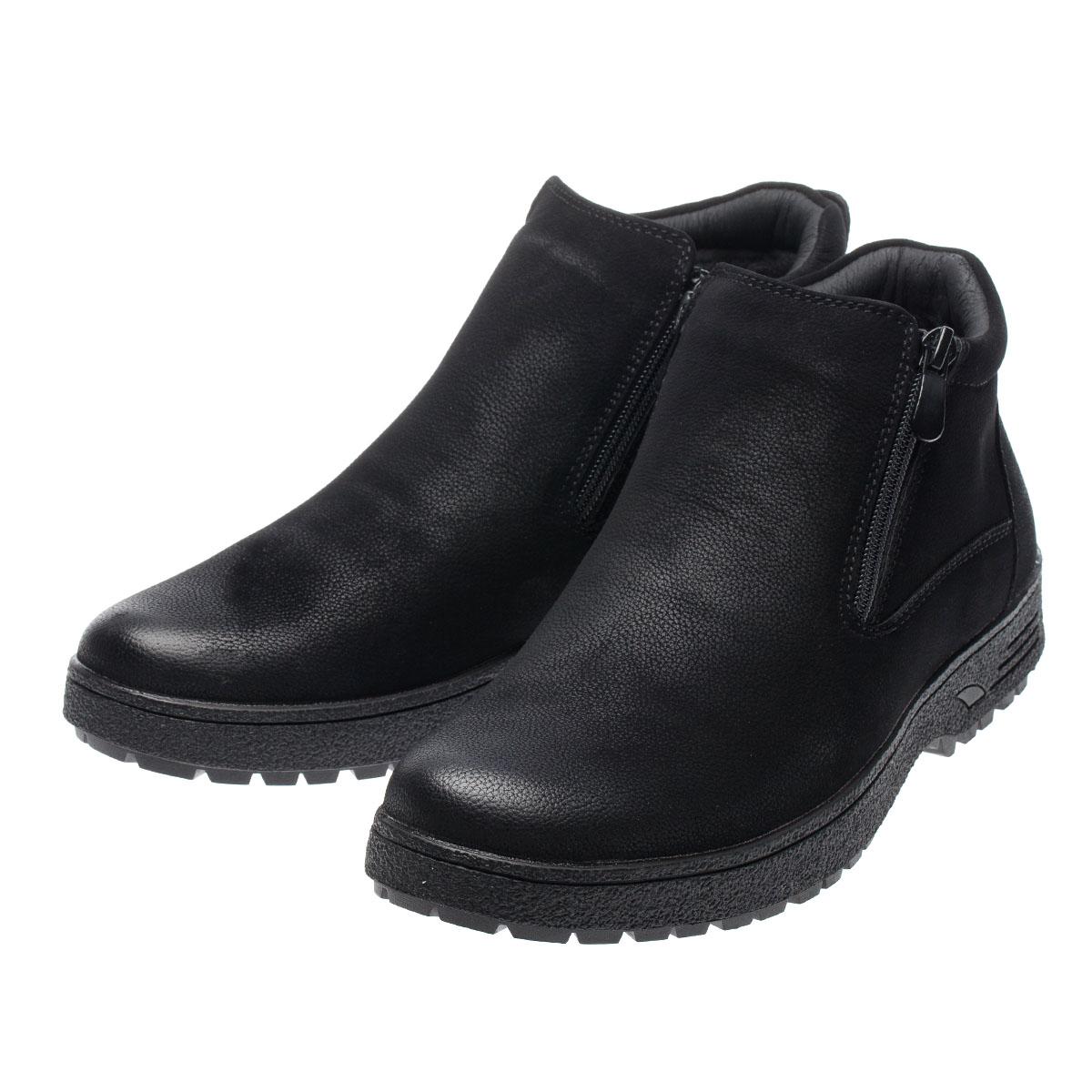 Ботинки зимние FERTO, M9-10