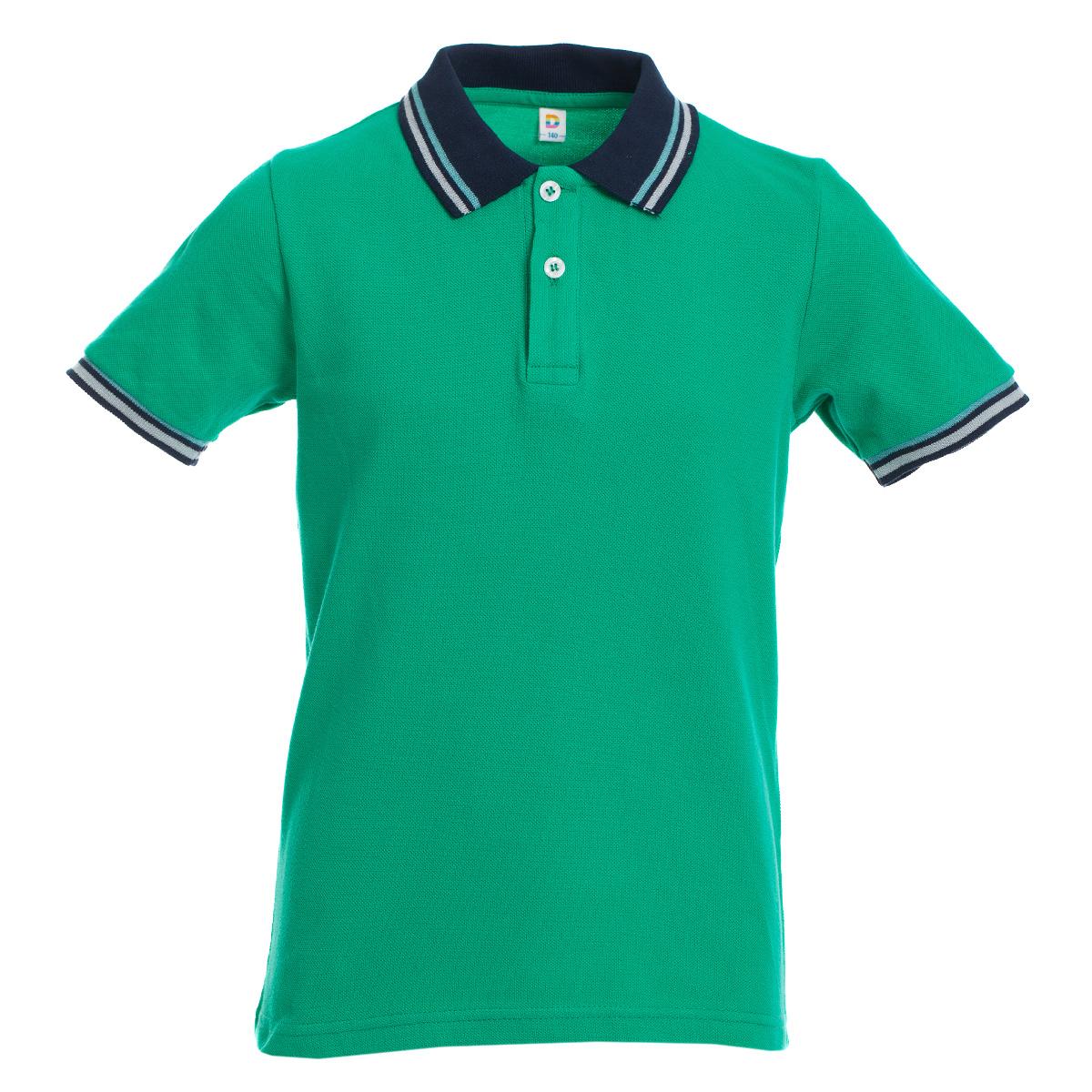 Рубашка поло DRESSPARK, MP-B030304