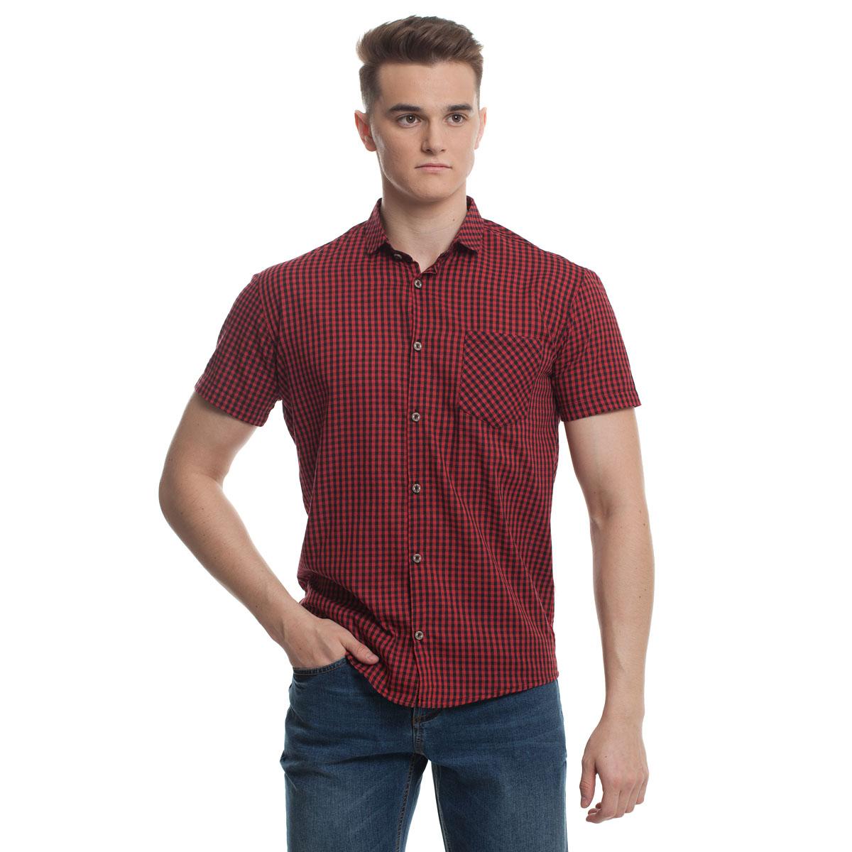 Рубашка Sevenext, 006