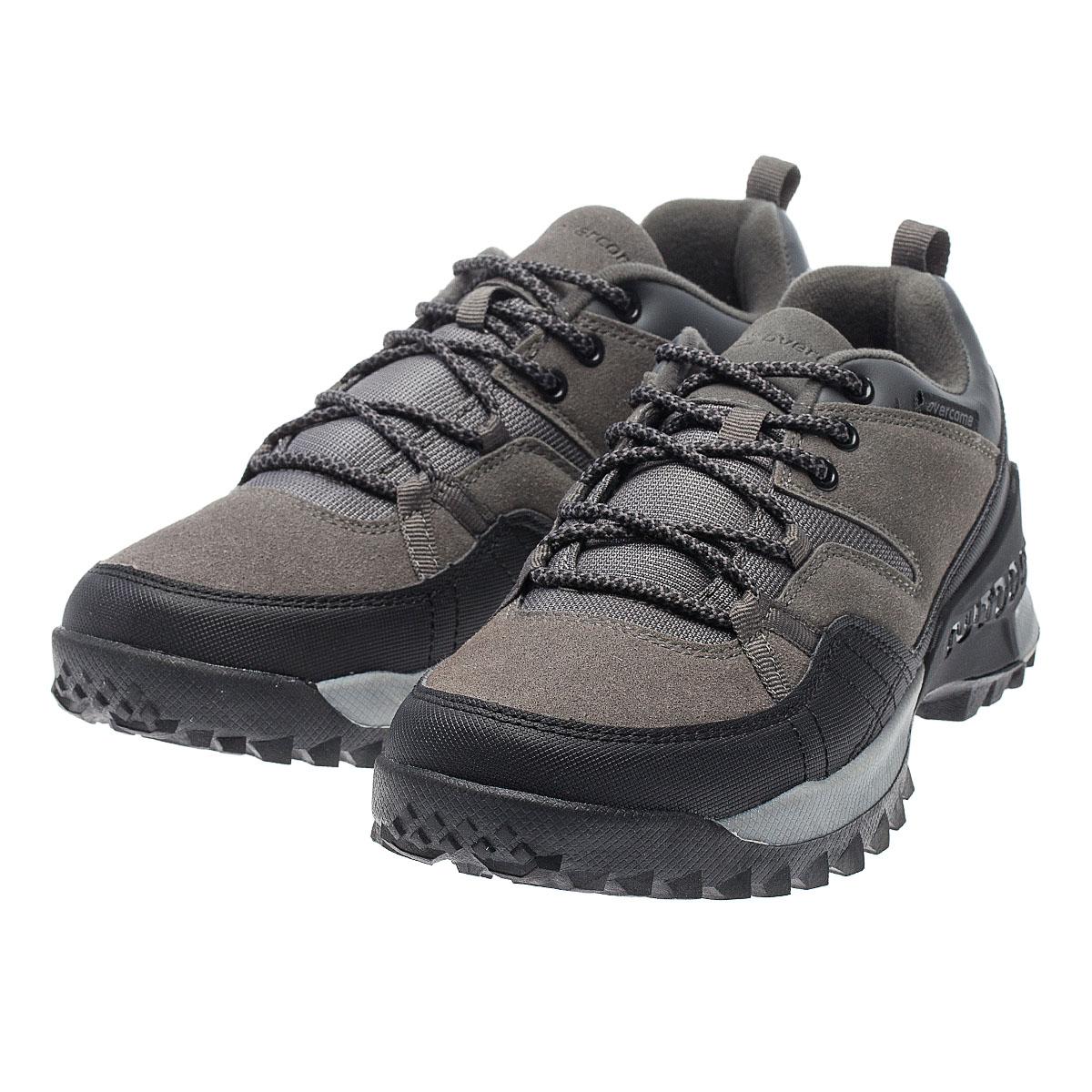 Ботинки демисезонные Overcome, HSM 17499 демисезонные ботинки ferragamo parigi calf hazelnut