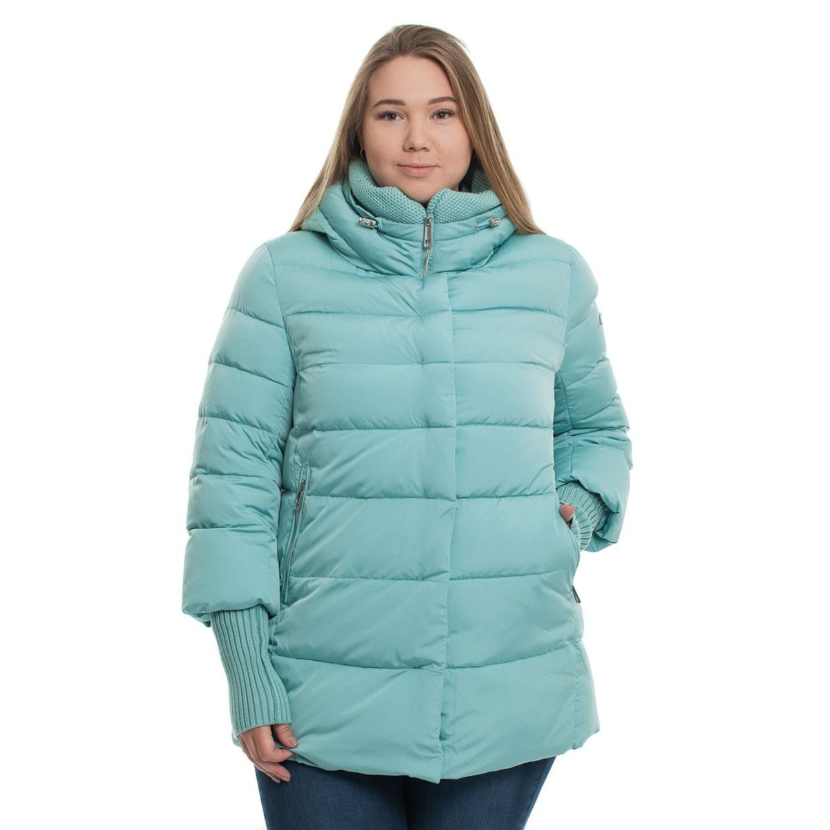 Куртка утепленная, SCW-FW371-C