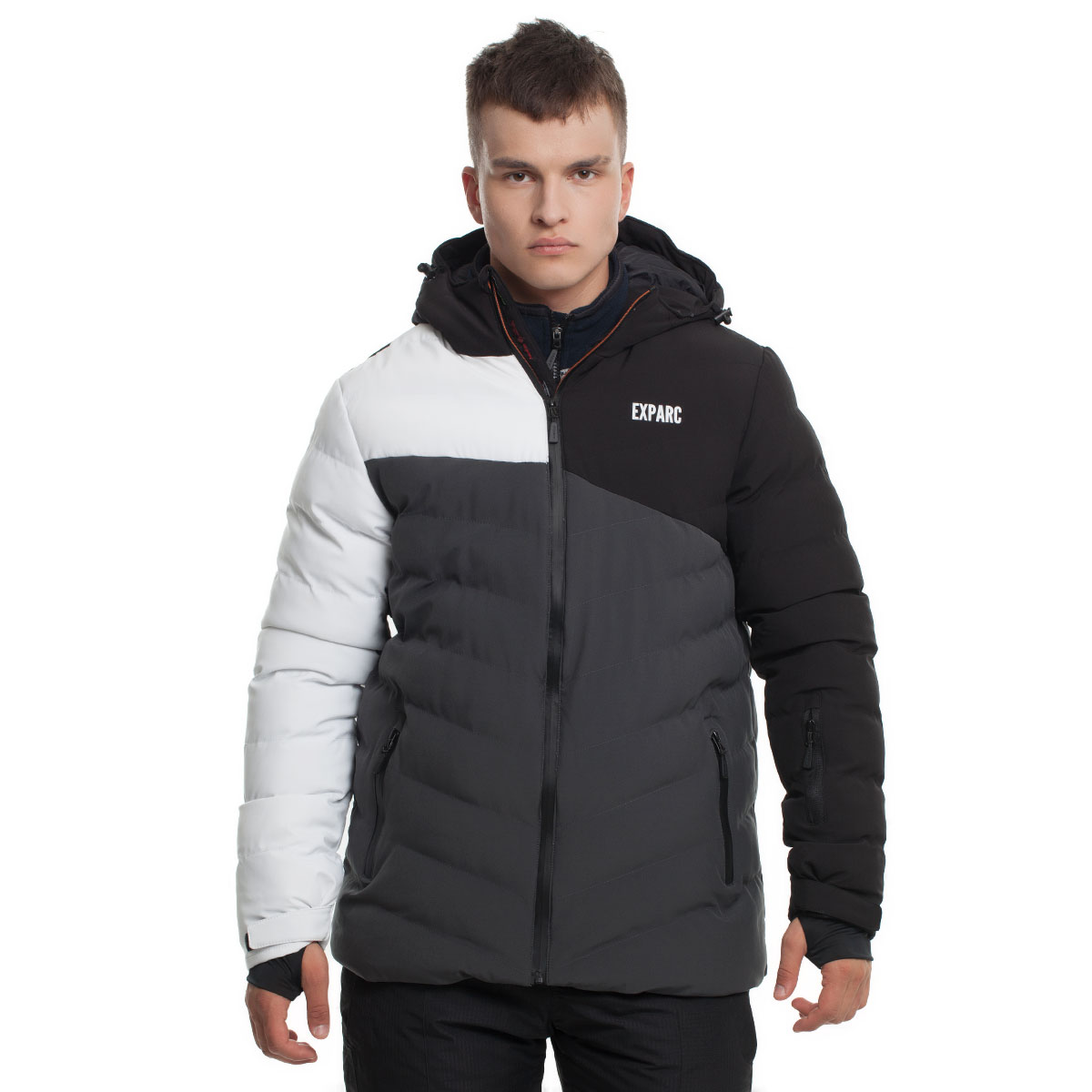 Куртка горнолыжная Exparc, DH-21132