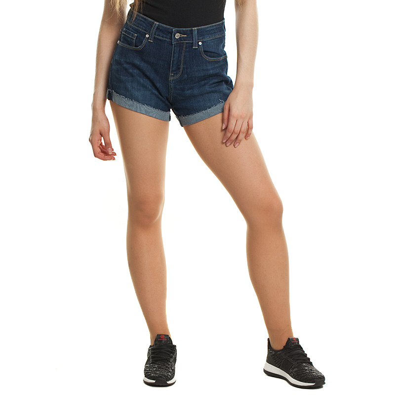 Шорты джинсовые Sevenext S-67 шорты джинсовые sevenext bd04