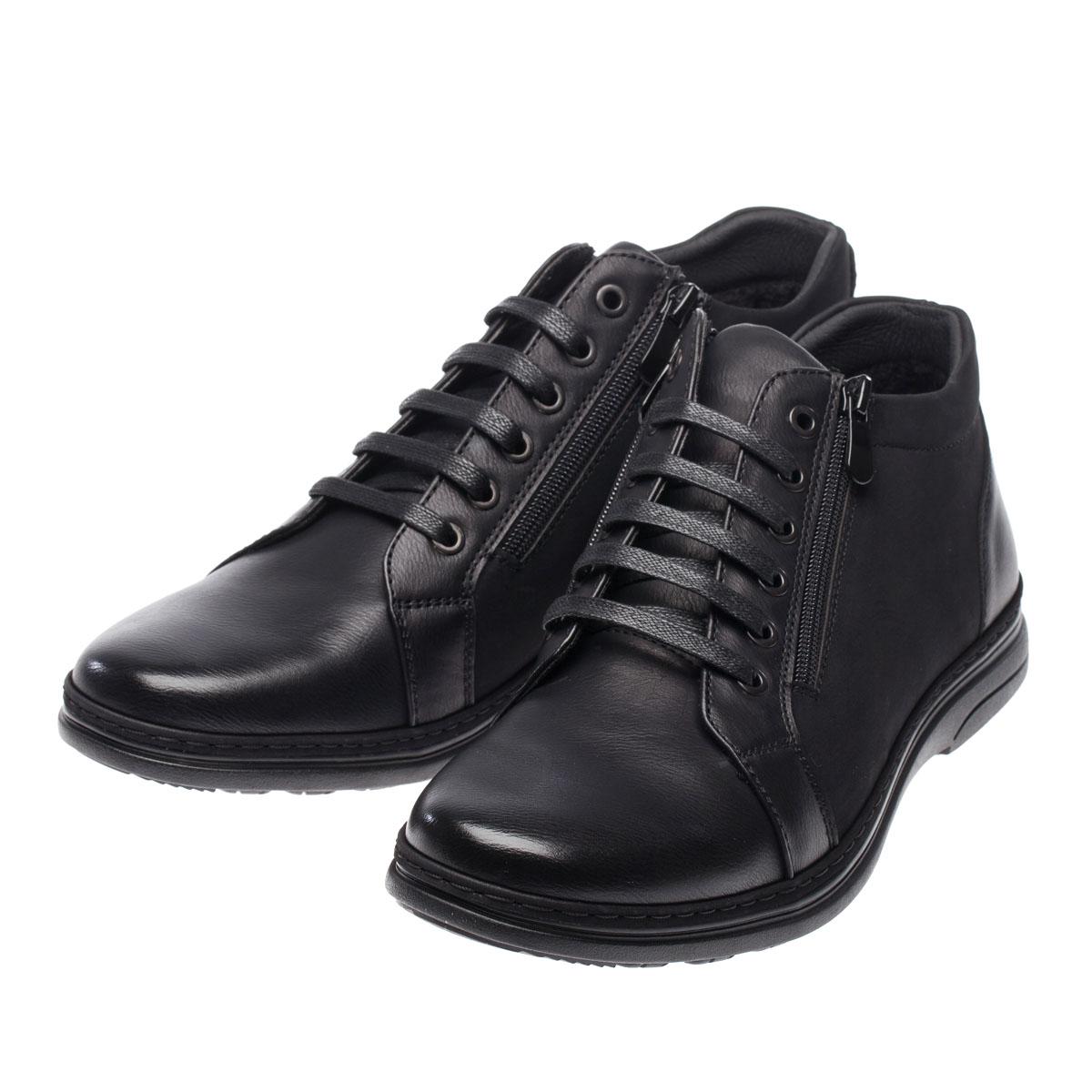 Ботинки демисезонные FERTO, 503-4